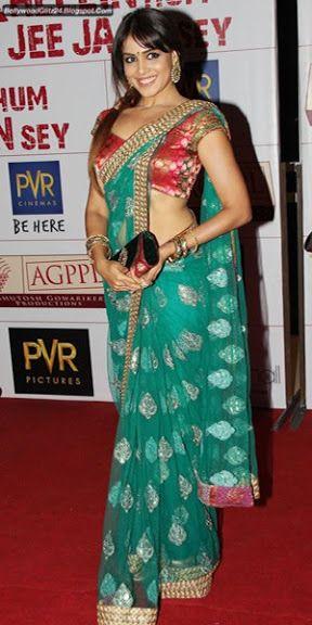 Unseen Hot Photos of Genelia D Souza ~ Bollywood Glitz 24 - Hot Bollywood Actress