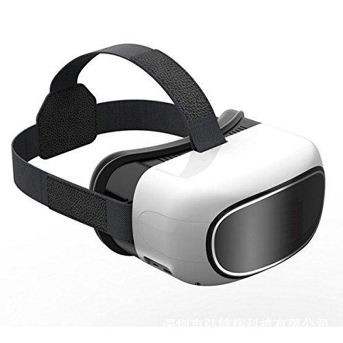 Vr Vasos Mayores Juegos De Cascos Realidad Virtual En 3D Inteligente