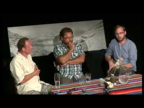 ▶ Duše K - O slunci - Jaroslav Dušek a jeho hosté - 26. 7. 2012 - YouTube