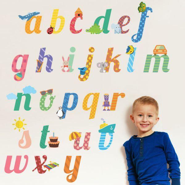 sticker-decorativ-eu-sunt-abecedarel