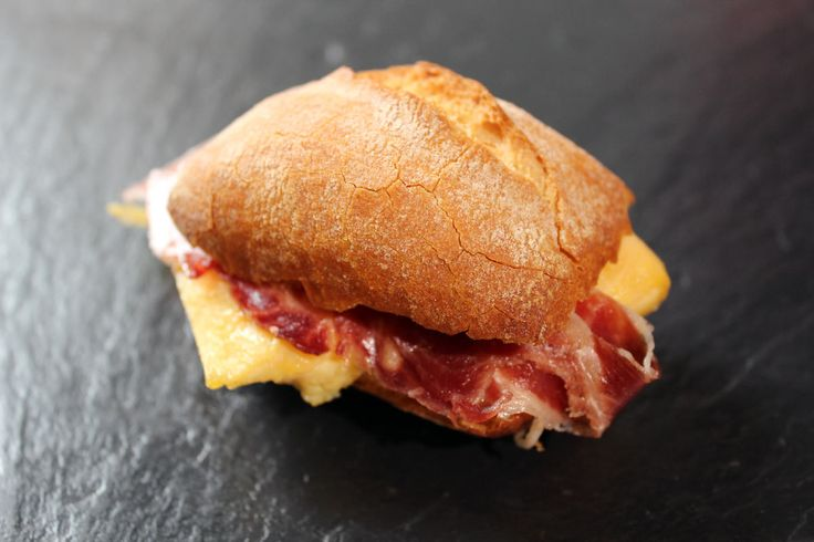 17 best images about pintxos fr os on pinterest the o for Tapas francesas