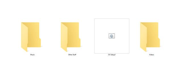 How to Really Hide Folders From Prying Eyes