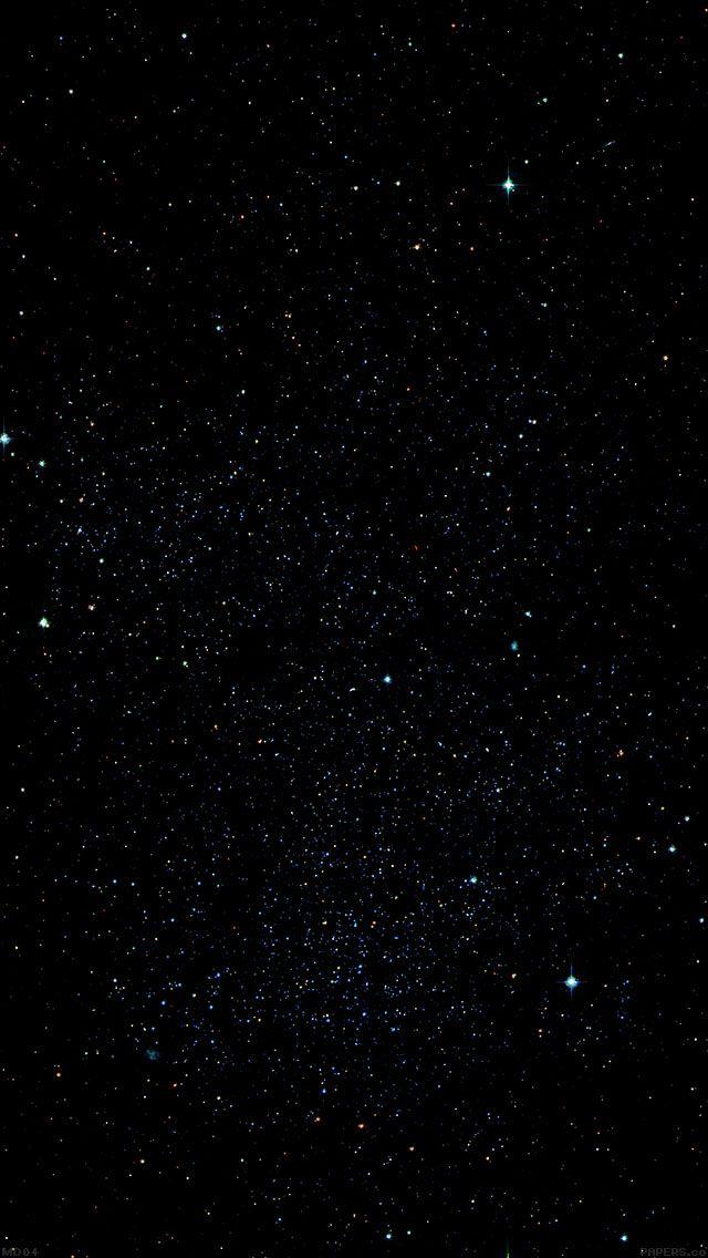 Stars in de Black