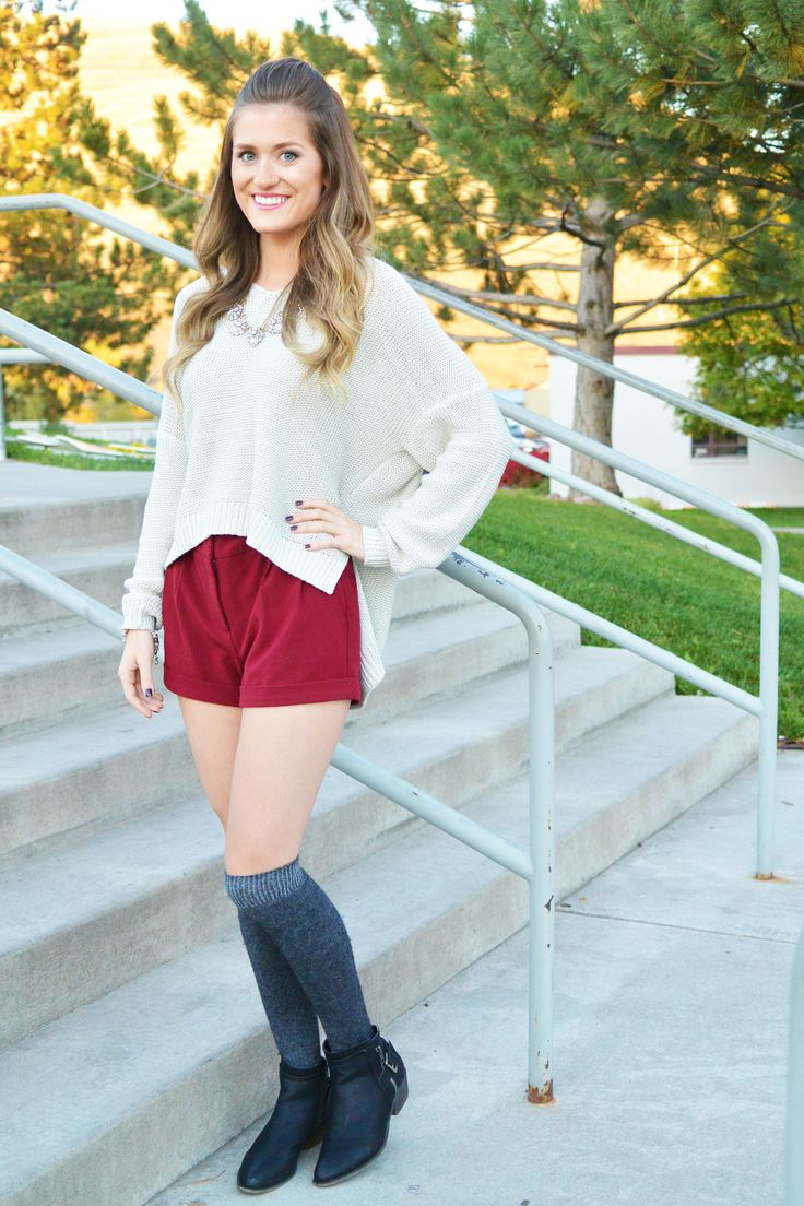 What To Wear: Showing School Spirit! | Trendsetters at The U