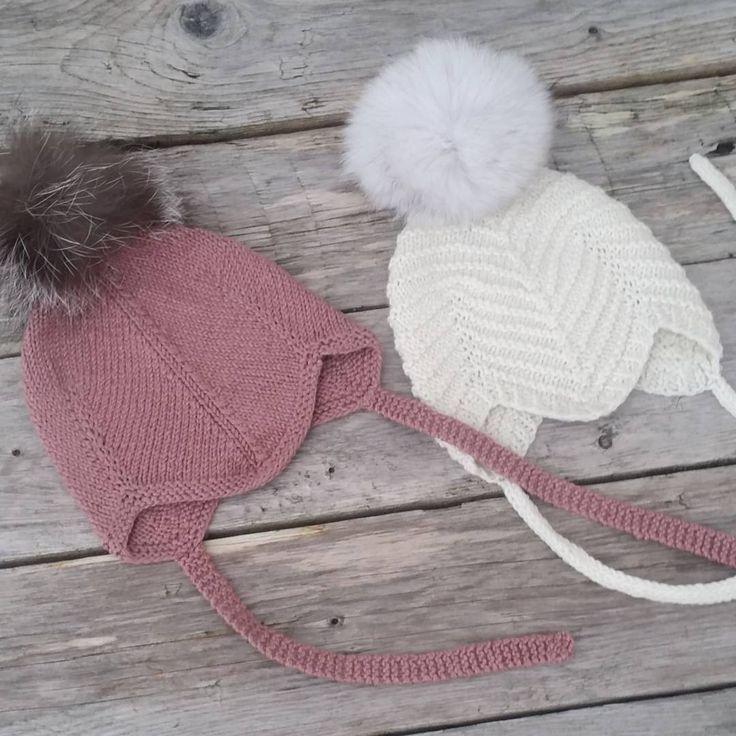 ~ Luestrikk ~ #luestrikk #djevellue #babystrikk #babylue #kærlighedpåpinde #leneholmesamsøe #knit #knitting #knitted #knittersofinstagram #istaknit #knitstagram #knitting_inspiration #handmade #barnestrikk @leneholmesamsoe #kjærlighetpåpinner
