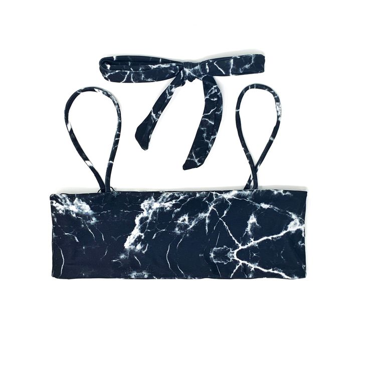 JAGGER TOP – MIDNIGHT MARBLE