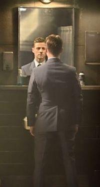 All sizes   Ben McKenzie as Jim Gordon - Gotham   Flickr - Photo Sharing!