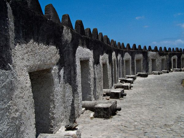 Comoros! Tiny African Island nation with a ton of interesting history.