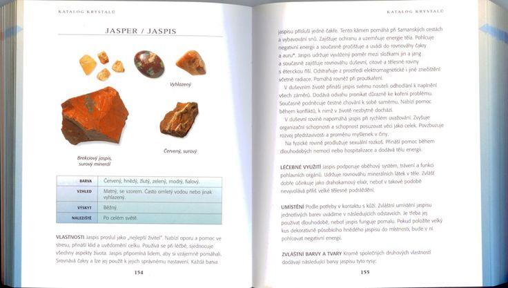 Ukázka z knihy KAMENY OD A DO Z