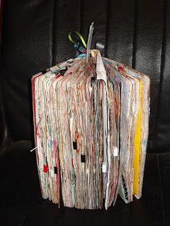 Image result for junk journal ideas