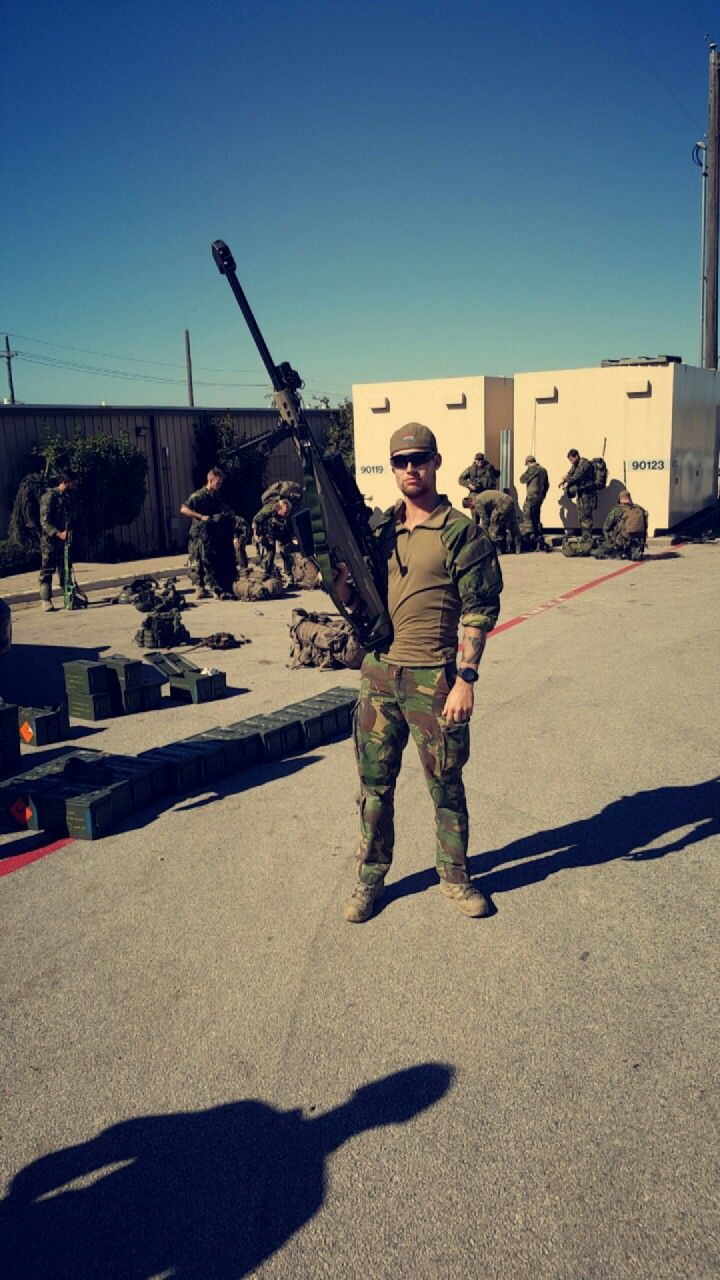Air mobiele dutch army