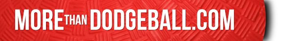 More Than Dodge Ball- All things Youth Ministry Looks like a great youth ministry website... check it out.