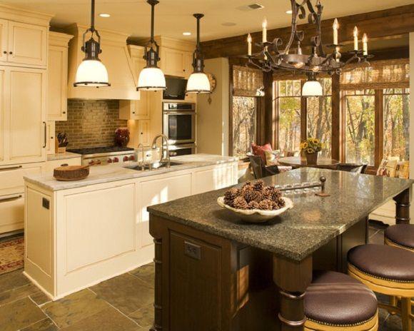 60 Beautiful Kitchen Island Ideas Around The World