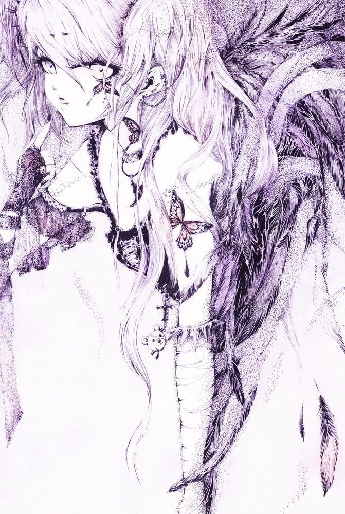 Charmal...   Kai Fine Art