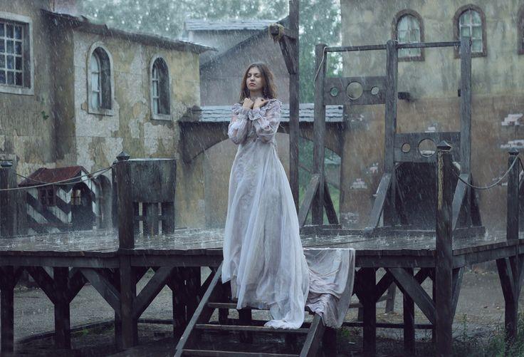 Memorable Surreal Images by Katerina Plotnikova