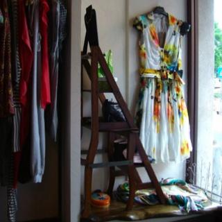 Tra i miei negozi di abbigliamento preferiti, sempre pieno anche di ispiration su mobili e stili