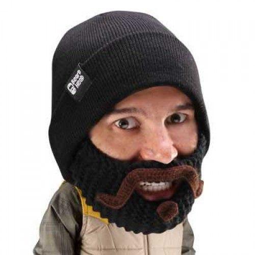 "Beard Hat ""Wyatt"""