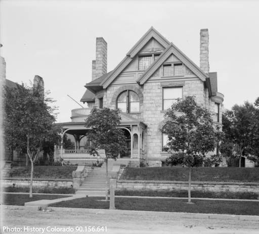 71 Best Images About Historic Denver On Pinterest