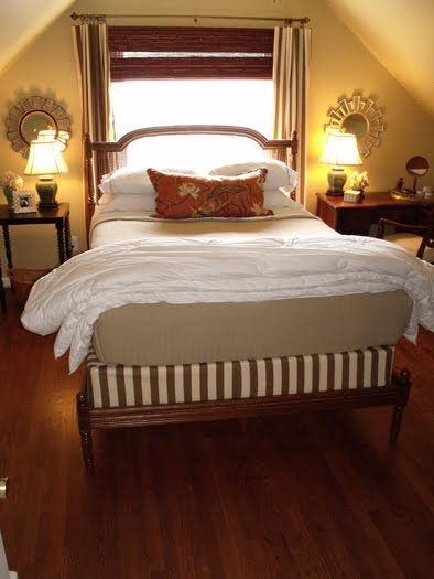 46 best Boxspring images on Pinterest | Bedroom, Bedrooms and ...