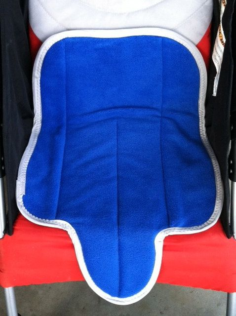 Toddler Waterproof Carseat Pad . I'll have to remember to get this for Noah when we start potty training