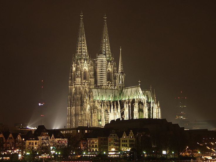 ulm minster - Google Search