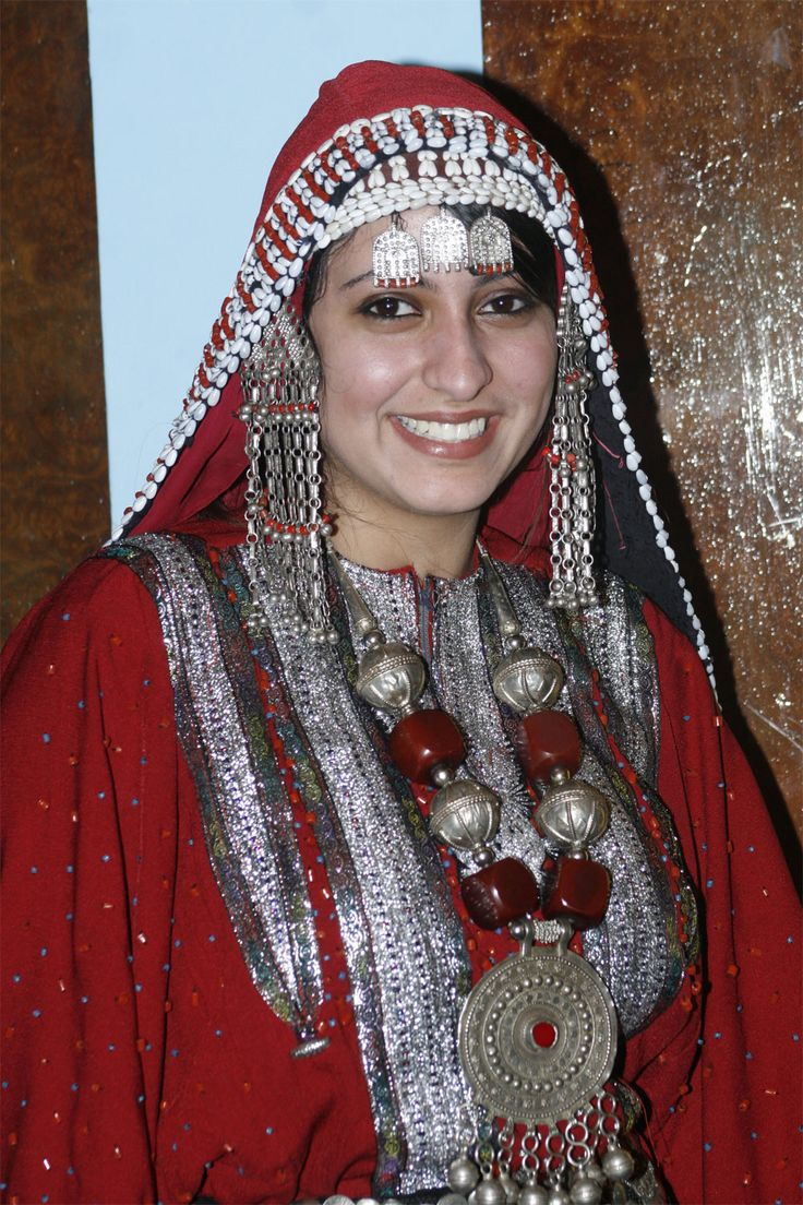 Traditional clothing for women