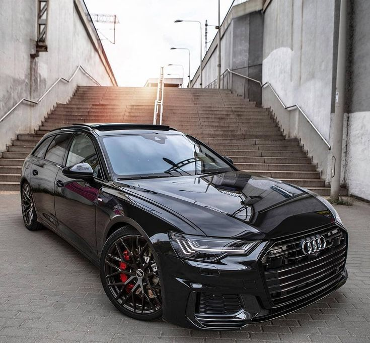 Audi A6 😍 • ️ AUDI HOODIES -> LINK IN Audi Jackson.web