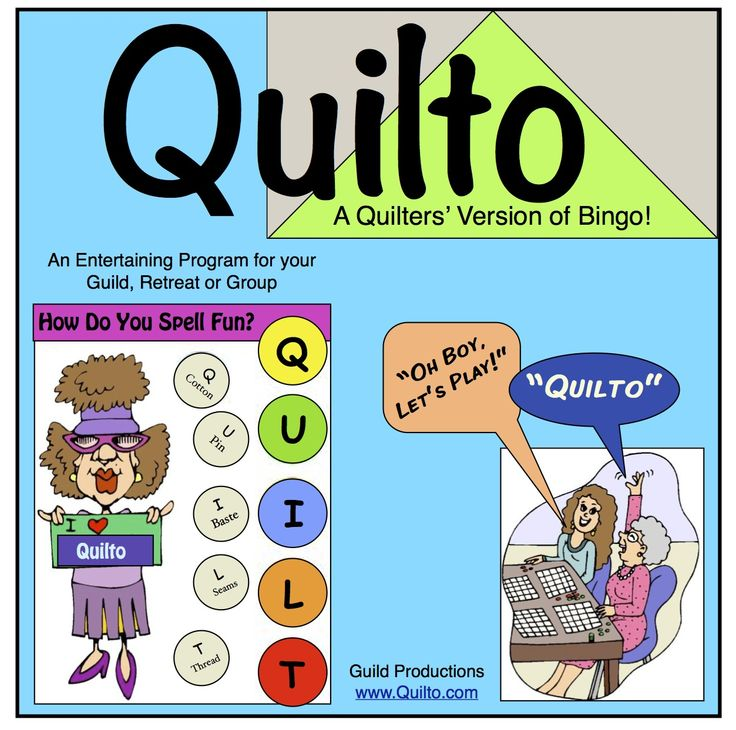 Quilting Guild Program Ideas : 1000+ images about Quilt guild games on Pinterest Twister game, Family homes and Board games