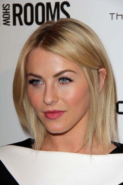 Julianne Hough #beauty #makeup #celebrity #looks