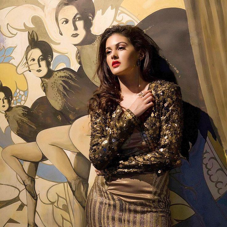 Checkout Amyra Dastur Looks Super Hot in her recent photoshoot !!   Amyra Dastur: WoodsDeck