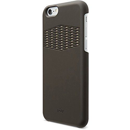 Experience Low-profile Style for your iPhone 6 Plus and Peak Protection for you. The Pong Sleek iPhone 6 Case is the best choice for you. http://phonecasesfromthebest.com/iphone-6-cases/