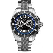 GC (Guess Collection) Homme - Montre Guess Collection I47004G3   @Guess Who   -40% sur @Mencorner