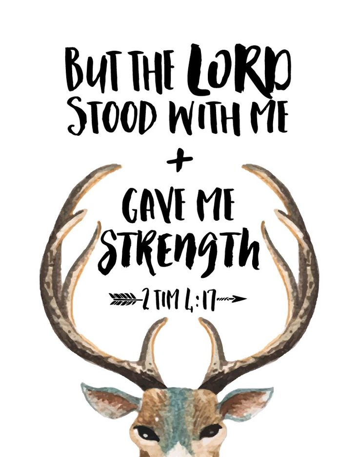 But the Lord stood with me and gave me strength. 2 Timothy 4:17  When we feel like we have nothing left to fight, 2 Timothy 4:17 tells us that He will stand with us an give us strength. No matter how bad it seems He will never leave our side. He will see us through and give us the strength we need to keep standing. #thelordstoodwithme