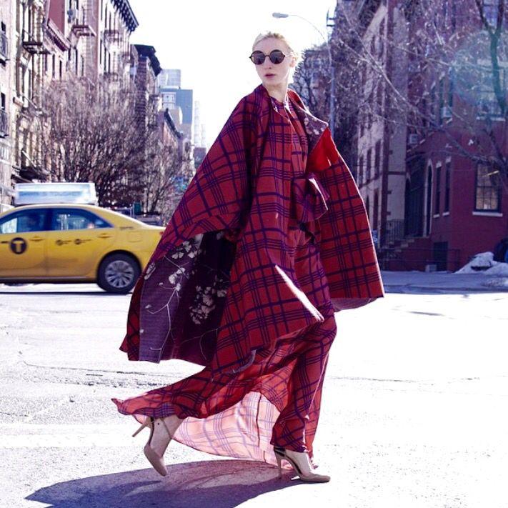 Johanna Ortiz on Moda Operandi