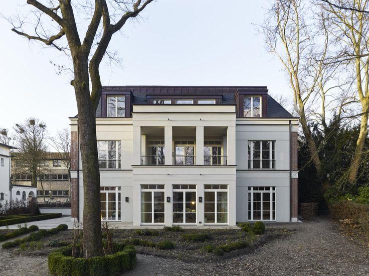 Ber ideen zu klassische architektur auf pinterest for Haus baustile