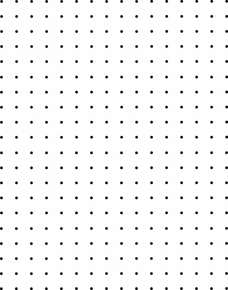 This is a graphic of Ambitious Dot Paper Printable