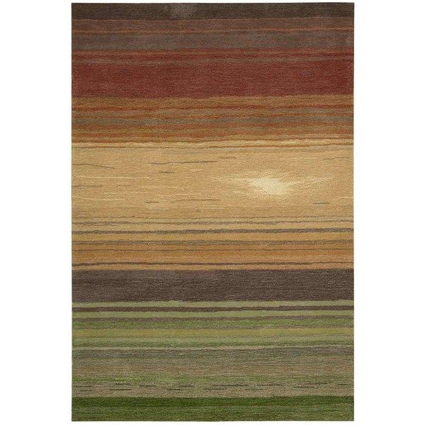 Contour Rugs CON15 HAR by Nourison - Free UK Delivery - The Rug Seller