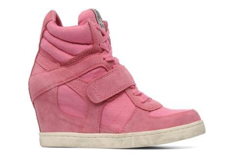Cool Ash (Roze) | Sarenza.nl | Sneakers Cool Ash gratis verzending