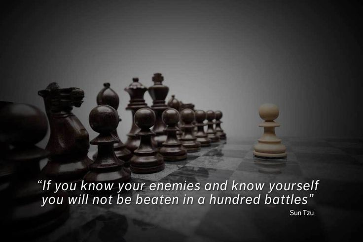 Know yourself with a SWOT Analysis. Know your enemies with a Competitor Analysis. Your Battle plan is your Marketing Strategy. Before you start, read this: http://streetsmartmarketing.com.au/before-a-marketing-plan/