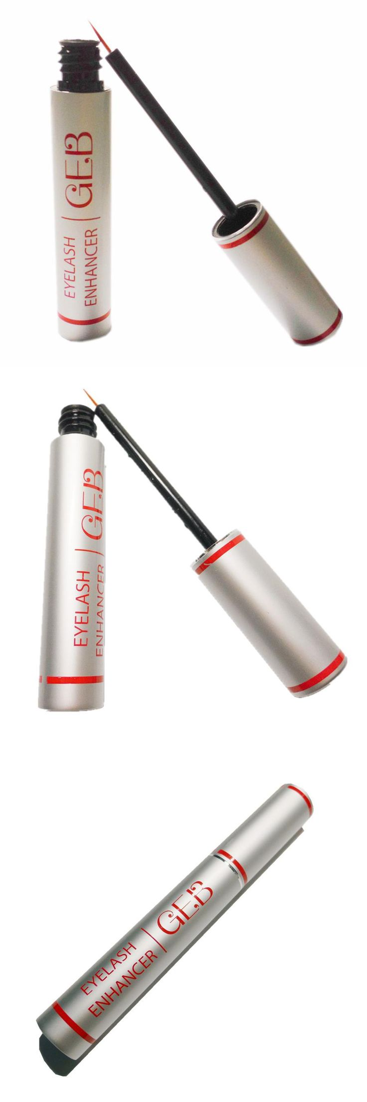 [Visit to Buy] GEB eyelash enhancer for eyelash growth treatment 3ml eyelash growth liquid Upgrade FEG (Clearance sell) #Advertisement