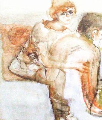 Conversando sobre Arte entrevista com a artista Carla Gonçalves, Porto, Portugal http://arteseanp.blogspot.com