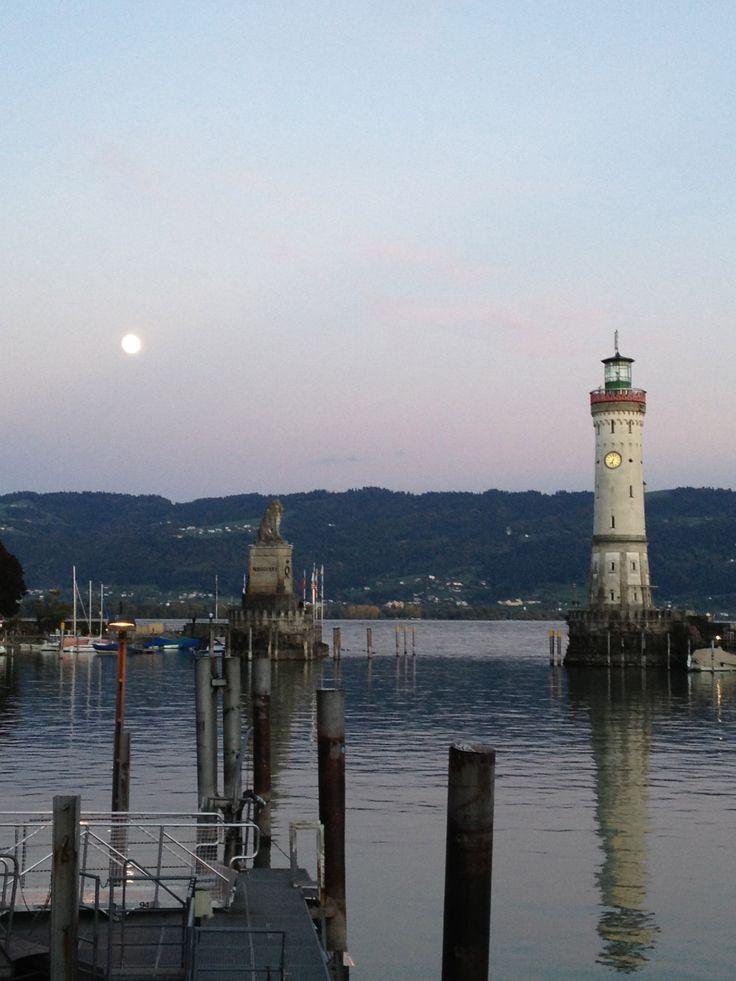 Lindau - Bodensee