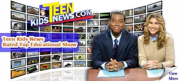 About Teen Kids News