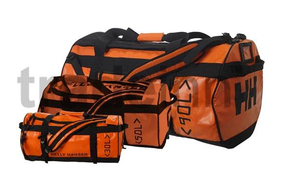 Helly Hansen HH Duffel Bag Orange. Väskor, lådor och förvaring Baggage, Waveinn.com, buy, offers, Vattensport och fiske