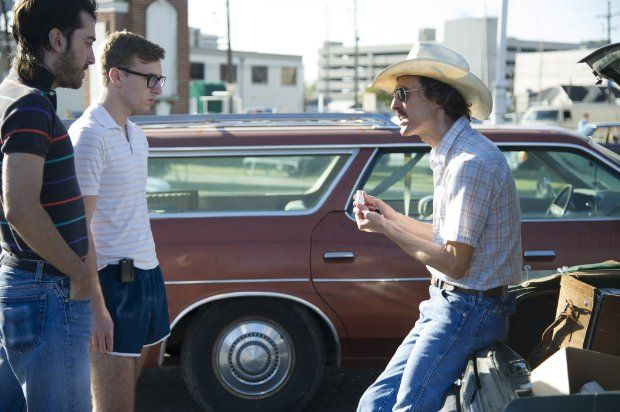 Dallas Buyers Club (2013) - Pictures, Photos & Images - IMDb