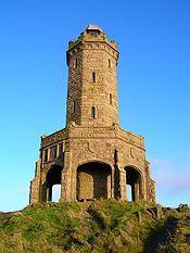 West Lancashire  Darwen Tower