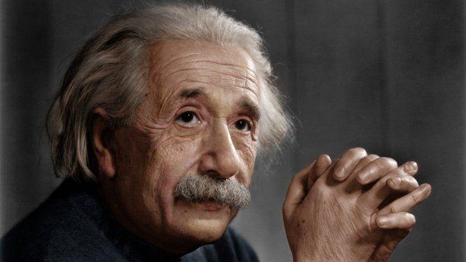 Albert Einstein byl výjimečný člověk. (zdroj: profimedia.cz)