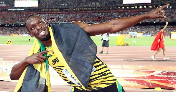 Usain Bolt is a household name. Widely regarded as one of the greatest sprinters in history, the Jamaican runner has had an incredible career spanning three Olympic Games – Beijing 2008, London 2012 and Rio 2016 – in which he won the 100m, 200m and 4x100m gold medals. This unprecedented'triple triple' of nine gold medals …