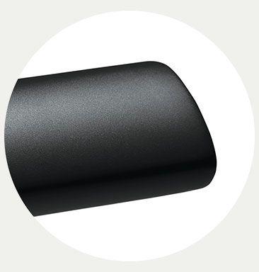 TiN-K - tytan czarny mat