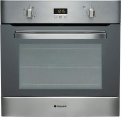 Hotpoint SH33XS Single Built In Electric Oven